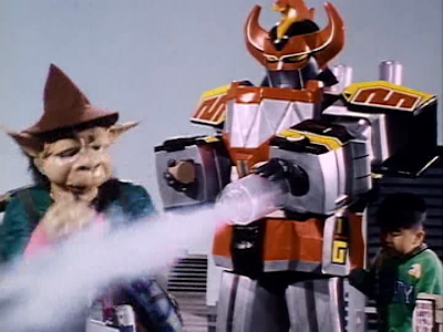 Sentai Mr Ticklesneezer oops