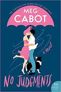 Book Review: No Judgments, by Meg Cabot