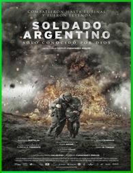 Soldado Argentino solo conocido por Dios (2016) | 3gp/Mp4/DVDRip Latino HD Mega