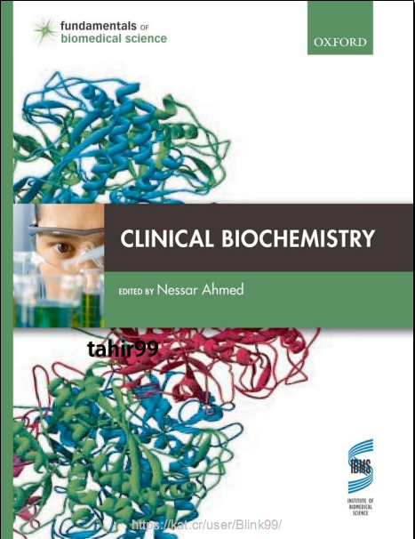 Clinical chemistry Notes Free download