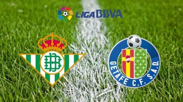 Nhận định Getafe vs Betis, 17h00 ngày 28/10