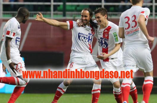 Sochaux vs Stade Brestois 01h00 ngày 18/8 www.nhandinhbongdaso.net