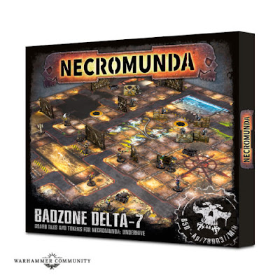 Badzone Delta 7