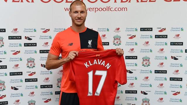 Bek Baru Liverpool Ragnar Klavan Sebut Liga Ingggris Terbaik Di Dunia