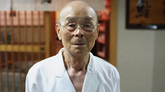 Hình ảnh phim Nghệ Nhân Sushi