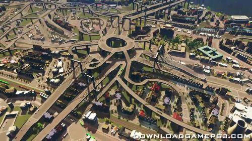 cities skylines ps4 cost download