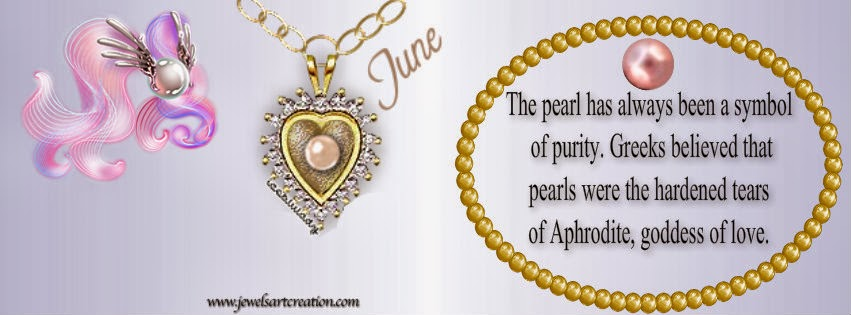 Pics For > June Birthstone Meaning