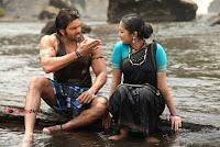 Aarya Catherine Tresa Starring Kadamban Tamil Movie Latest Stills  0014.jpg