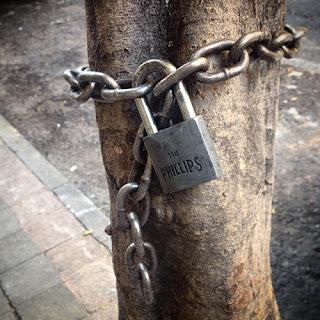 Si reconociera que es un esclavo abriría los  ojos y vería el circuito cerrado en el que vive  atrapado, podría liberarse de las cadenas que  lo atan y anular su programación