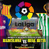 Agen Bola Terpercaya - Prediksi Barcelona Vs Betis 11 November 2018