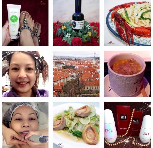 luxury haven lifestyle blog instagram worthy photos