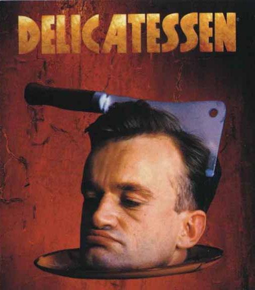 Delikatessen Film