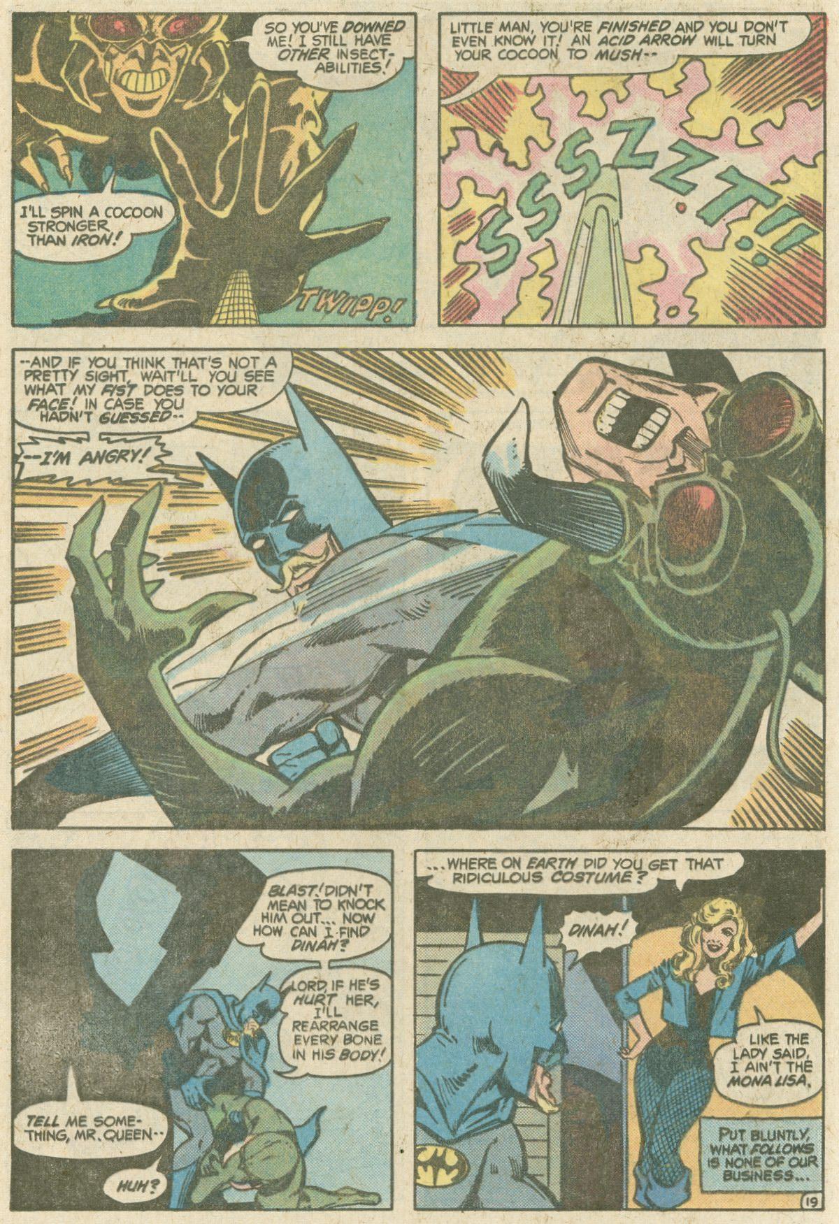 Read online World's Finest Comics comic -  Issue #249 - 40