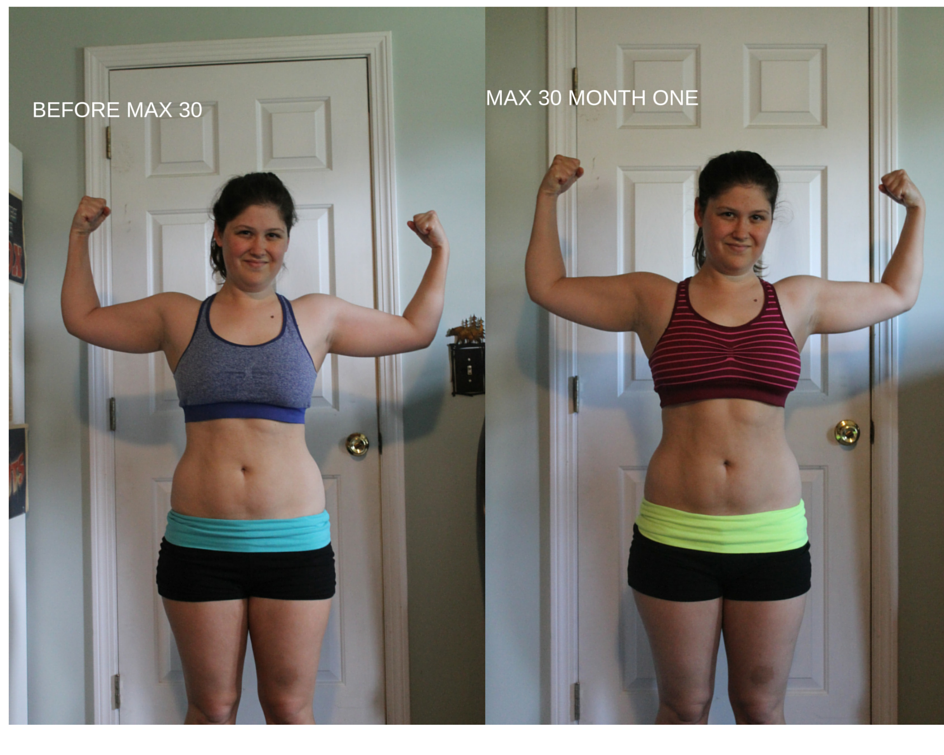 Insanity Max 30: Month One – Fit To Savor