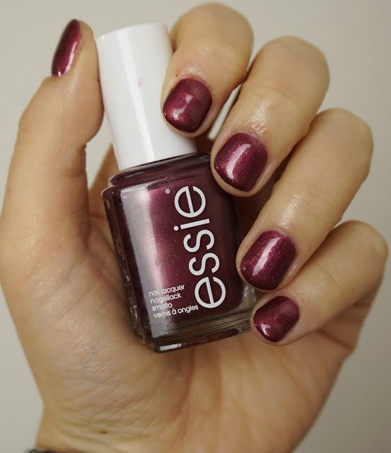 Essie - It's Genius, Oktoberfest 2015