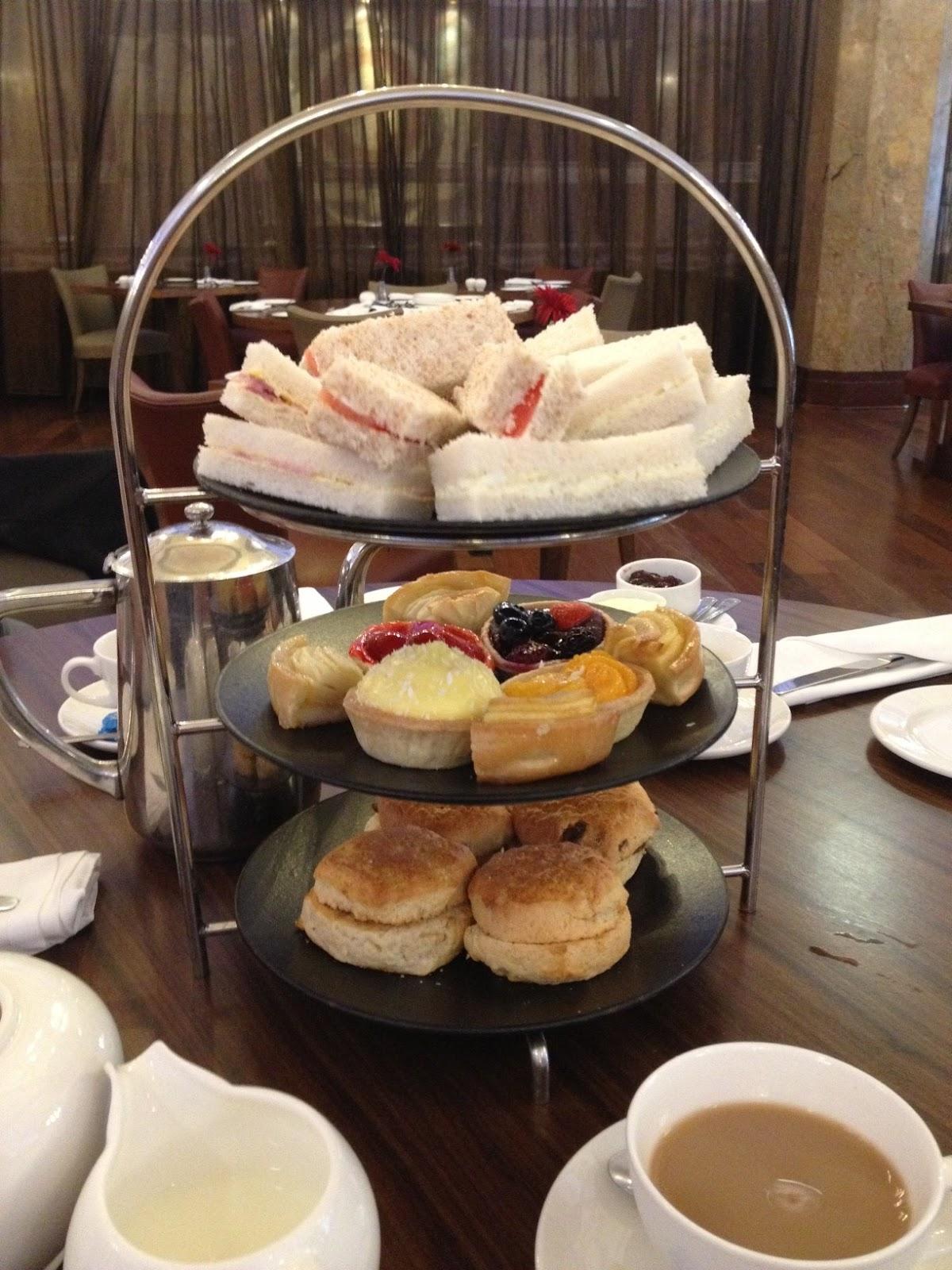 051568b1b26 Oakley Court Hotel Afternoon Tea « Heritage Malta