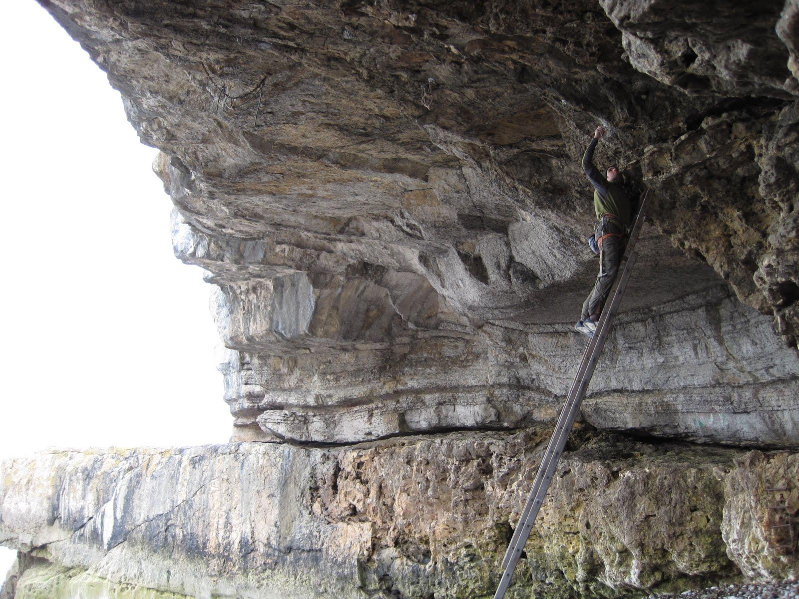 Doylo S Blog Cave Bock And Pigeon S