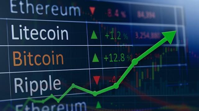 5 Dự báo xu hướng cho thị trường tiền mã hóa 2018.