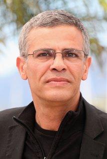 Abdellatif Kechiche. Director of Blue Is The Warmest Color