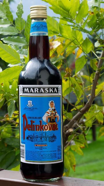 Pelinkovac Maraska