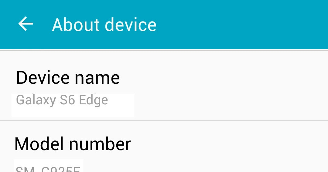 How to Root Galaxy S6 Edge SM-G925F on 5 0 2 Lollipop