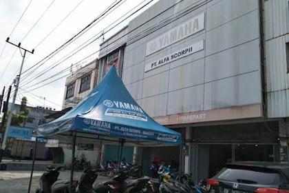 Lowongan Kerja PT. Alfa Scorpii Nangka Pekanbaru November 2018