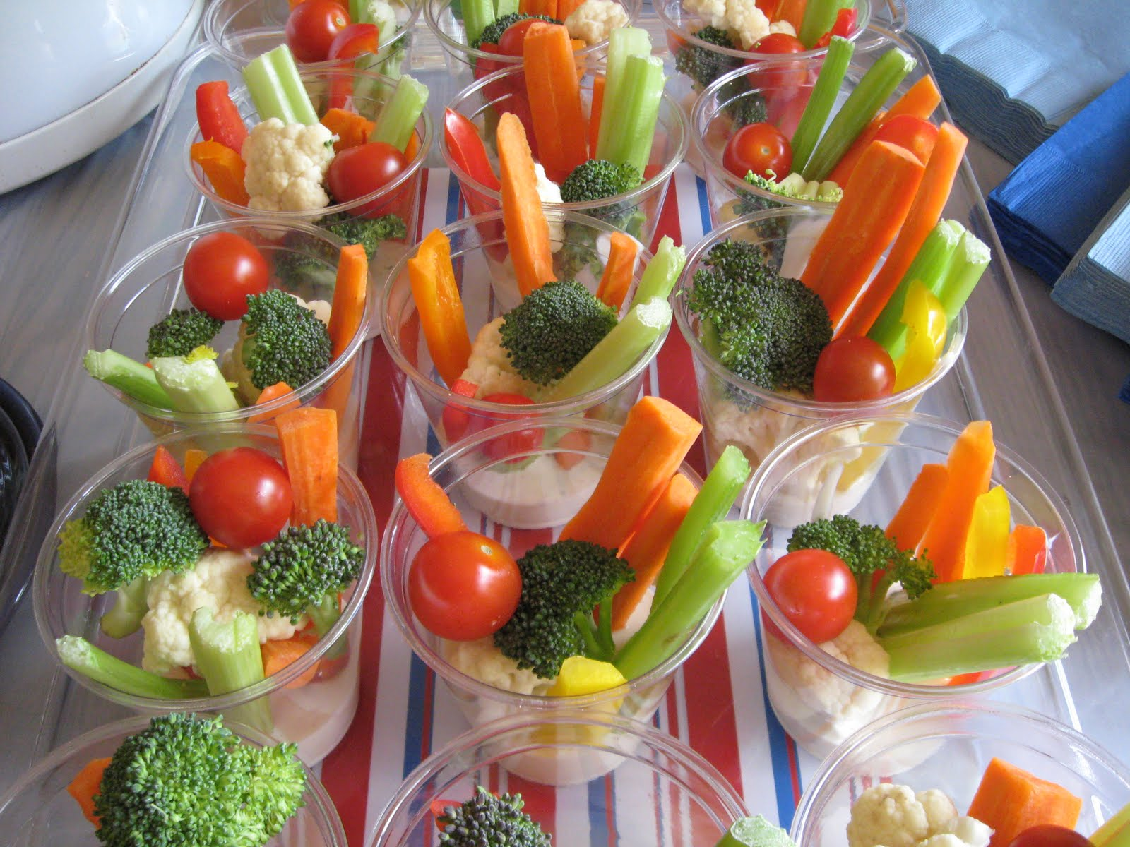 Images Of Holiday Open House Menu Ideas