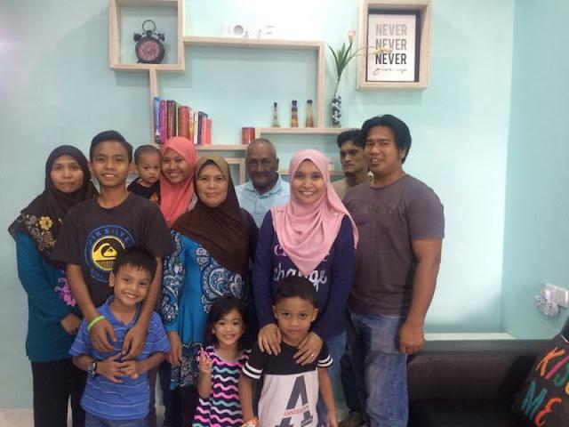 Adni Suite Homestay Seri Manjung | Puan Hidayah - Beutiful
