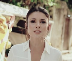 Paula Fernandes lança clipe de Traidor
