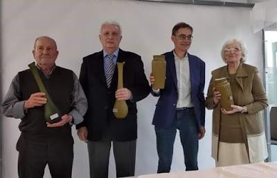 17 Concurso Literario Roberto G. Bayod