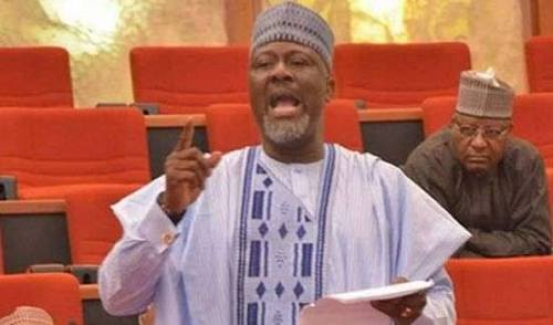 """Buhari Is An Incompetent Man Who Destroyed Our Economy"" – Dino Melaye"