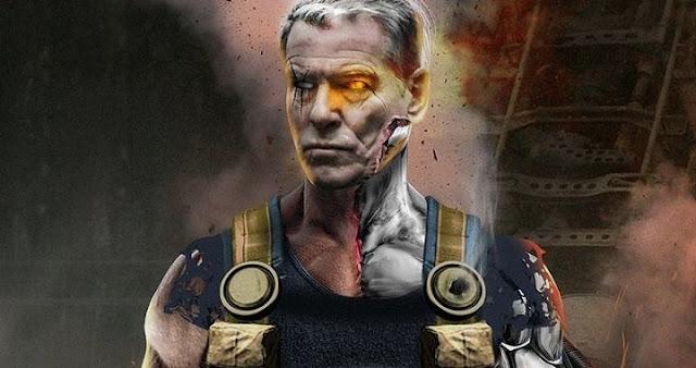Pierce Brosnan podría ser Cable en Deadpool 2