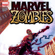 Marvel Zombies #1 (2005) - Comic Review