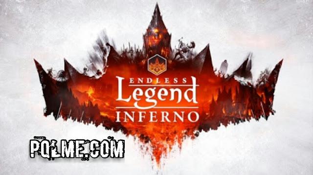 تحميل لعبه Endless Legend  2018 للكمبيوتر