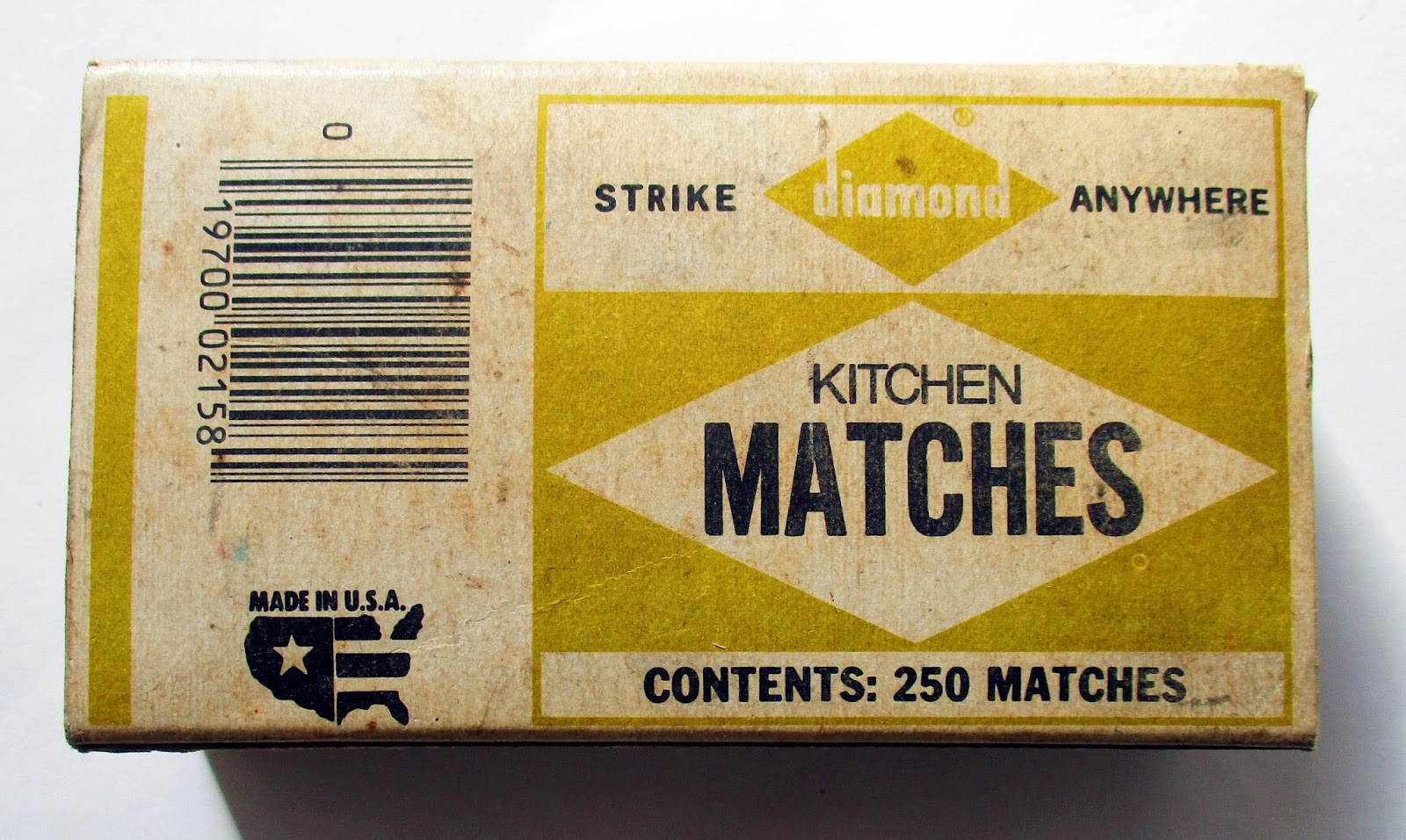 The Secret Blog of a Mad Matchbox Collector May 2016