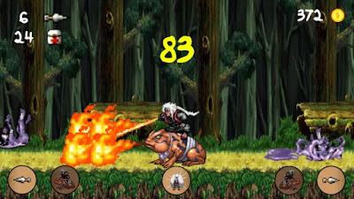 Battle of Ninja APK MOD 3