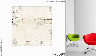Beratung: Objekteinrichtung mit moderner Kunst