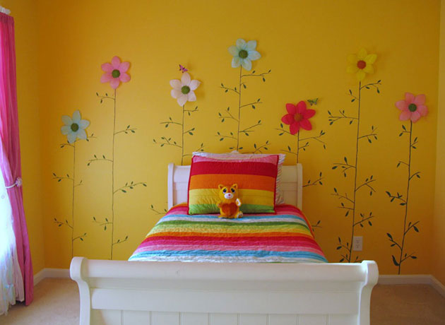 DECORACION DORMITORIOS - 50 Ideas para Decorar con Poco Dinero o Low Cost