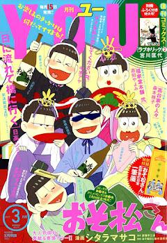 Osomatsu-san de Masako Shitara y Fujio Akatsuka