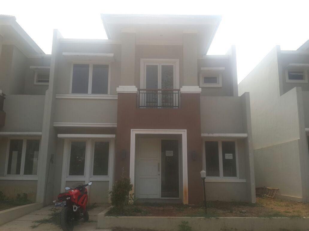 Grand Melati Residence Jatiwarna Bekasi