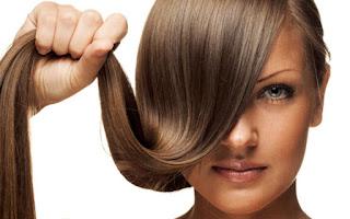 Parlak Saçlar İçin Doğru Yıkama Tarifi