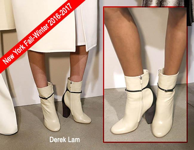 Model sepatu wanita terbaru New York