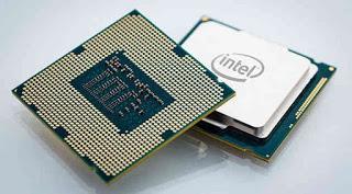 CPU Prosesor komputer