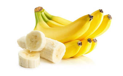 """Banana Yogurt, the Healthy Food Menu"""