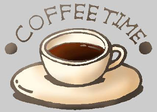 Coffee Time Free Clipart | Free Microsoft Clipart