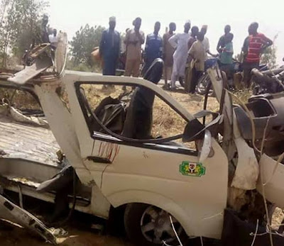 fatal accident kills 26 kano