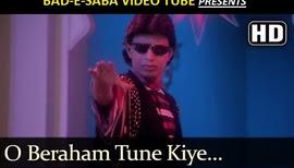 Mithun Chakraborty Video Song Along With Amrish Puri