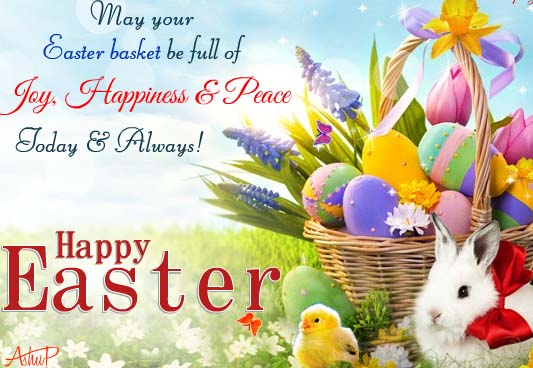 Happy easter sunday 2017 wishes and sms wishes and sms easter day wallpaper are the best way to make smile in your friends by sending them these easter day pics here we also collected for you best unique negle Gallery