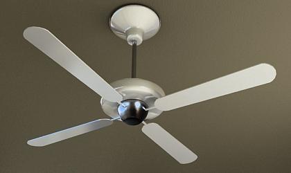 ceiling fan 3d model free