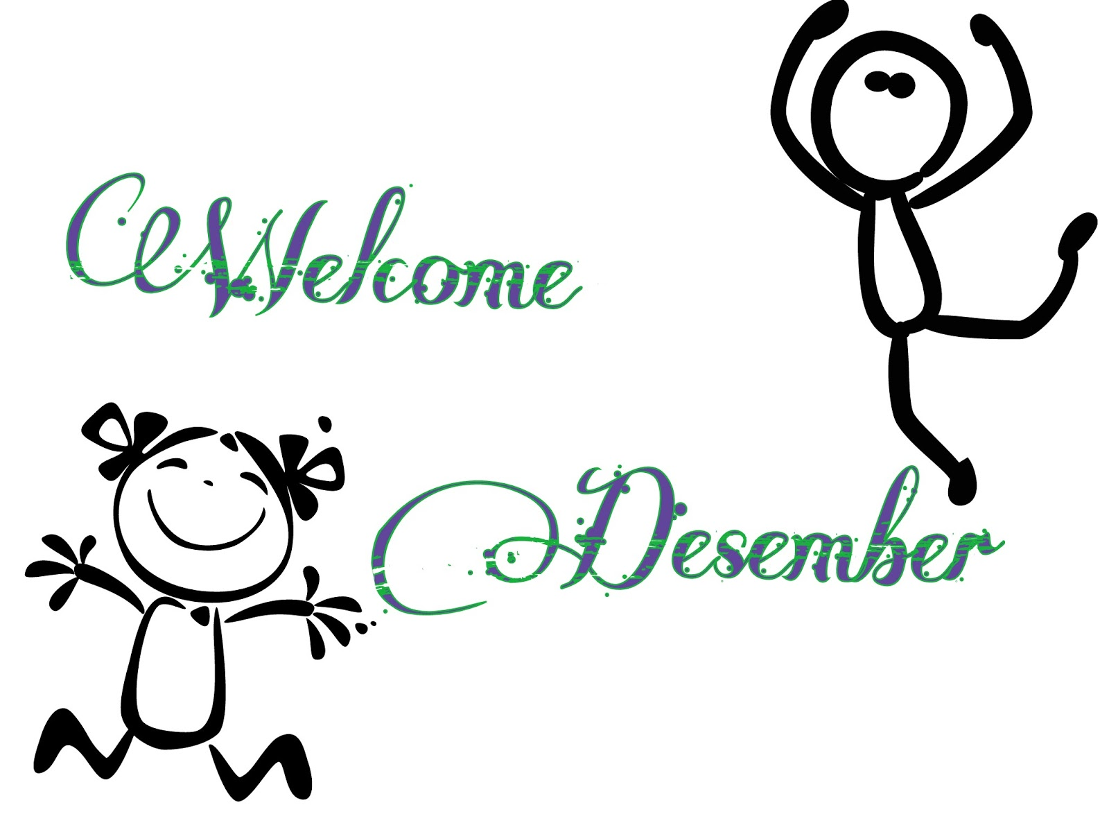 Gambar Welcome Desember 27